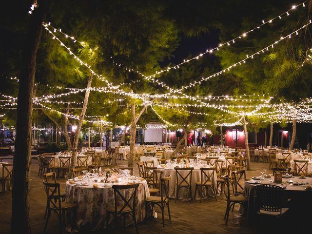 La boda de Rafa y Eva en Mutxamel, Alicante 28