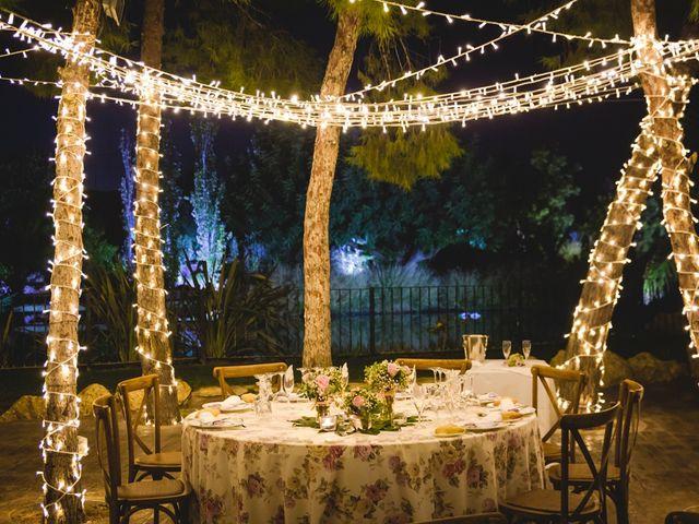 La boda de Rafa y Eva en Mutxamel, Alicante 29