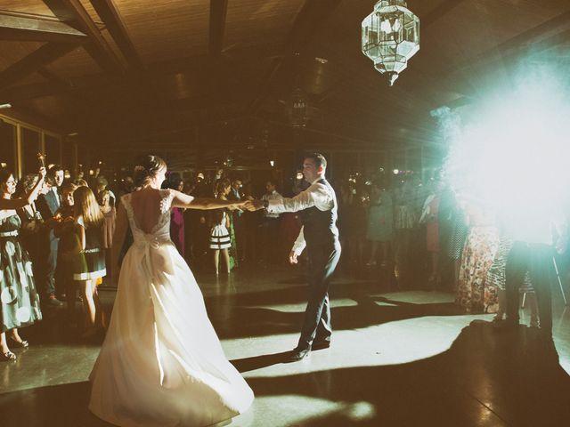 La boda de Rafa y Eva en Mutxamel, Alicante 33