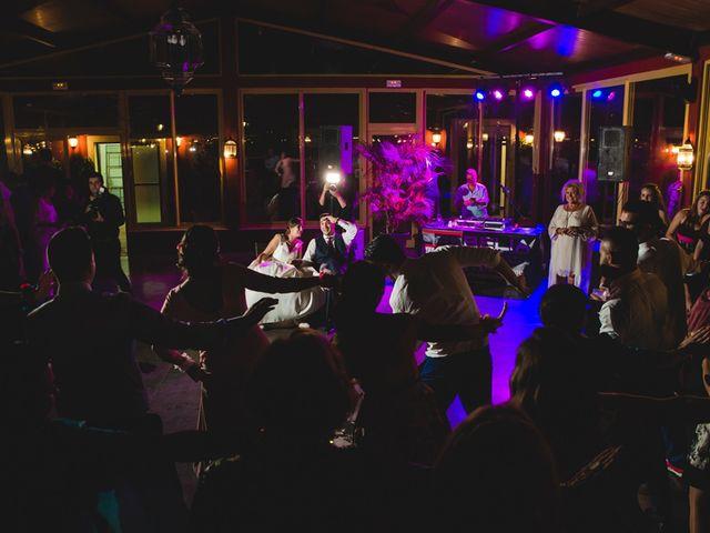 La boda de Rafa y Eva en Mutxamel, Alicante 36