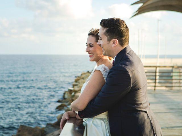 La boda de Rafa y Eva en Mutxamel, Alicante 38