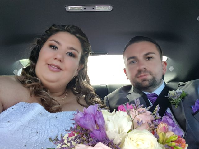 La boda de Samuel y Iris en Los Realejos, Santa Cruz de Tenerife 4