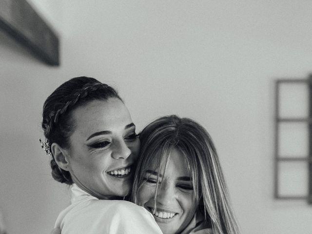 La boda de Fran y Laura en Montuïri, Islas Baleares 8