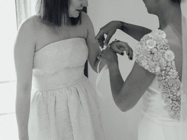 La boda de Fran y Laura en Montuïri, Islas Baleares 11