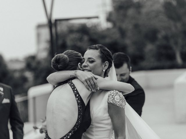 La boda de Fran y Laura en Montuïri, Islas Baleares 18