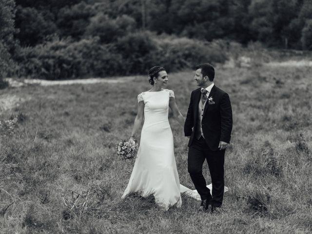 La boda de Fran y Laura en Montuïri, Islas Baleares 20