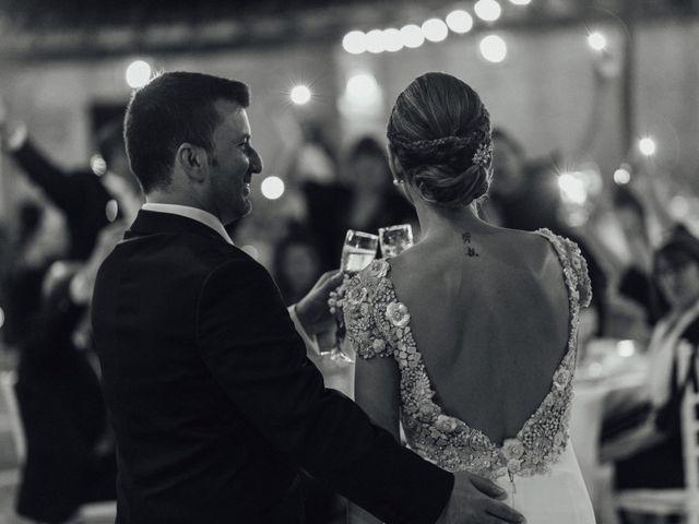 La boda de Fran y Laura en Montuïri, Islas Baleares 22