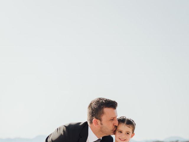 La boda de Fran y Laura en Montuïri, Islas Baleares 24