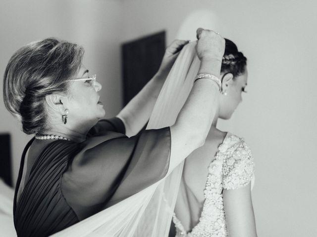 La boda de Fran y Laura en Montuïri, Islas Baleares 27