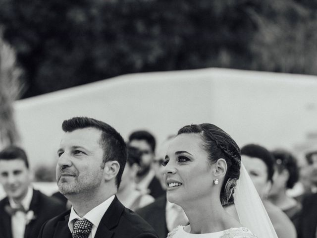 La boda de Fran y Laura en Montuïri, Islas Baleares 29