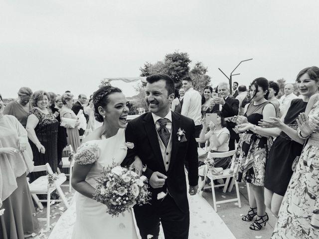 La boda de Fran y Laura en Montuïri, Islas Baleares 31