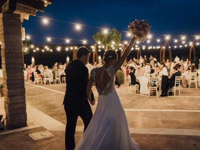 La boda de Fran y Laura en Montuïri, Islas Baleares 2