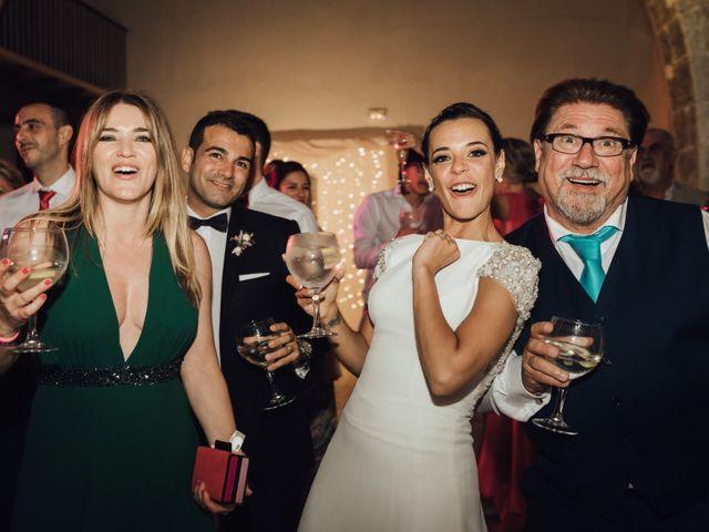 La boda de Fran y Laura en Montuïri, Islas Baleares 34