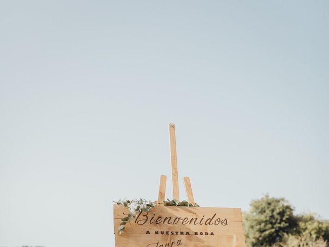 La boda de Fran y Laura en Montuïri, Islas Baleares 41