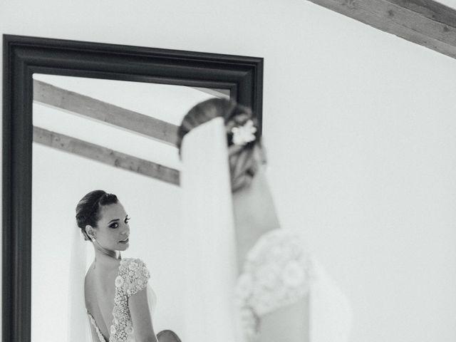 La boda de Fran y Laura en Montuïri, Islas Baleares 42