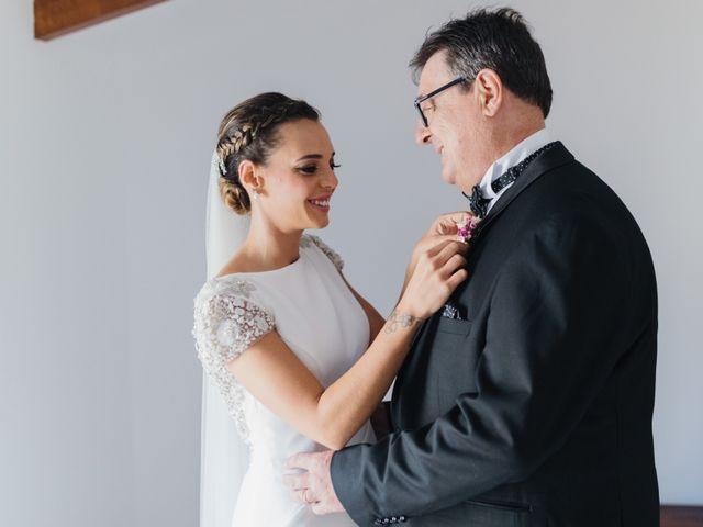La boda de Fran y Laura en Montuïri, Islas Baleares 43
