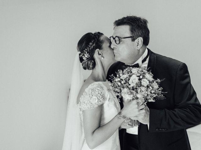 La boda de Fran y Laura en Montuïri, Islas Baleares 45