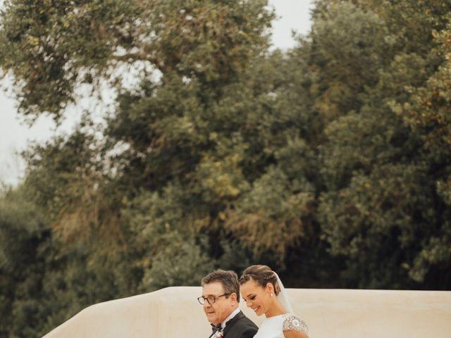 La boda de Fran y Laura en Montuïri, Islas Baleares 48