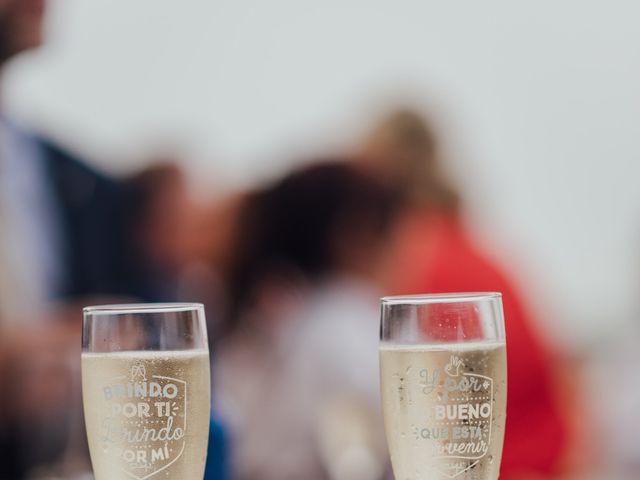 La boda de Fran y Laura en Montuïri, Islas Baleares 50