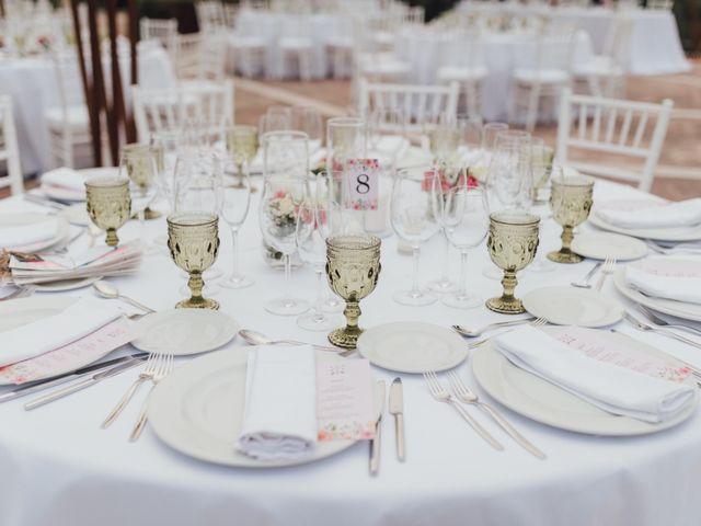 La boda de Fran y Laura en Montuïri, Islas Baleares 51