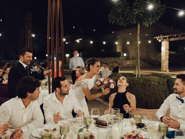 La boda de Fran y Laura en Montuïri, Islas Baleares 53