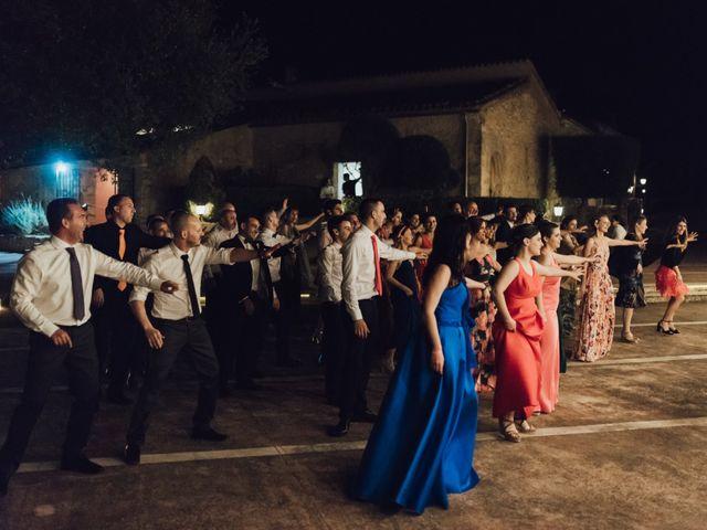 La boda de Fran y Laura en Montuïri, Islas Baleares 54