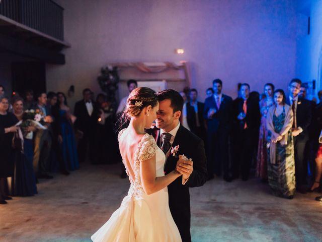 La boda de Fran y Laura en Montuïri, Islas Baleares 56