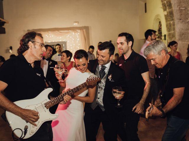 La boda de Fran y Laura en Montuïri, Islas Baleares 57