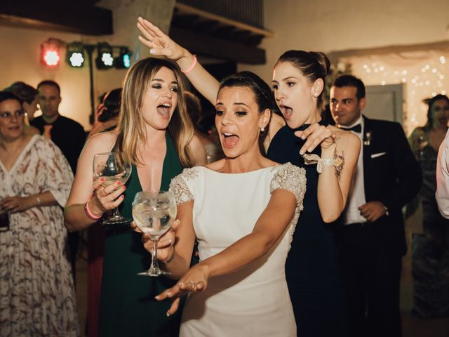 La boda de Fran y Laura en Montuïri, Islas Baleares 58