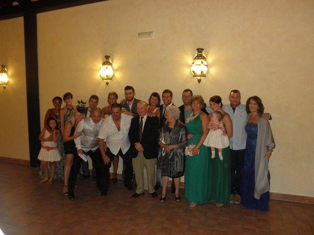 La boda de Sebastian  y Mercedes en Sevilla, Sevilla 4
