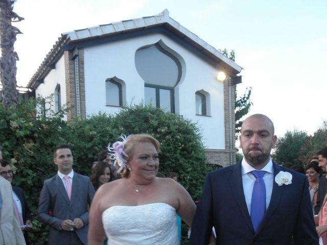 La boda de Sebastian  y Mercedes en Sevilla, Sevilla 5