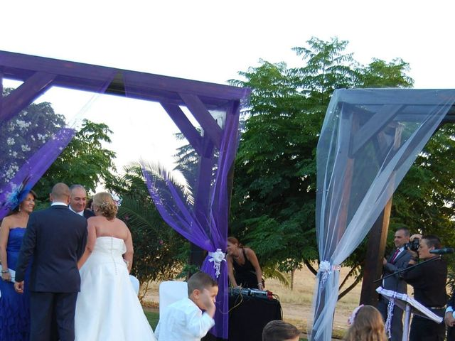 La boda de Sebastian  y Mercedes en Sevilla, Sevilla 12