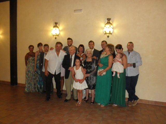La boda de Sebastian  y Mercedes en Sevilla, Sevilla 13