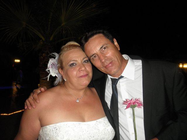 La boda de Sebastian  y Mercedes en Sevilla, Sevilla 17