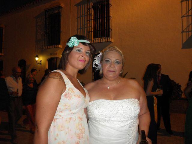 La boda de Sebastian  y Mercedes en Sevilla, Sevilla 18