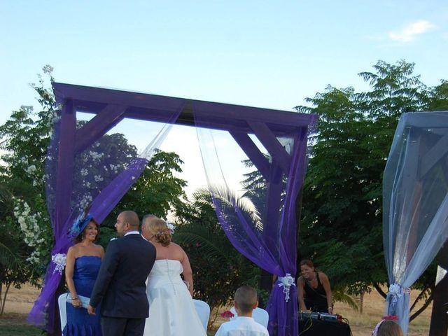 La boda de Sebastian  y Mercedes en Sevilla, Sevilla 24