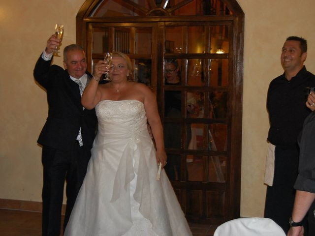 La boda de Sebastian  y Mercedes en Sevilla, Sevilla 25