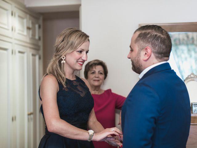 La boda de Oacar y Liliana en Vilalba, Lugo 5