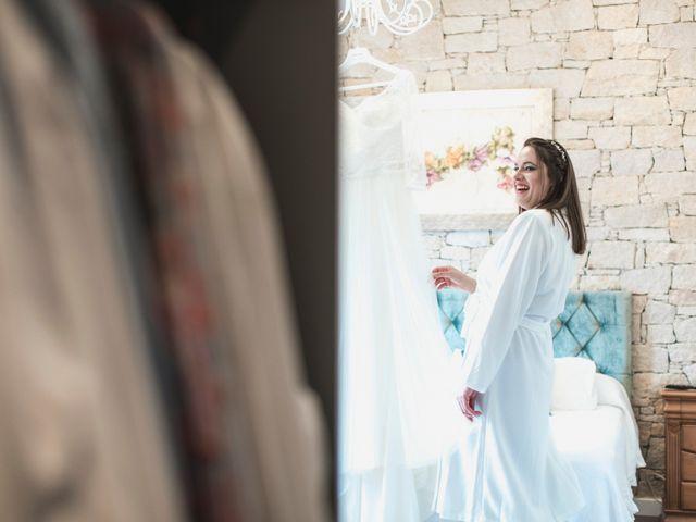 La boda de Oacar y Liliana en Vilalba, Lugo 8