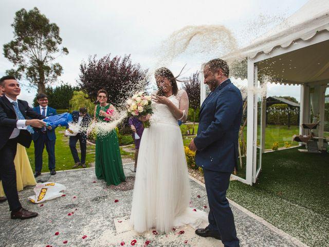 La boda de Liliana y Oacar