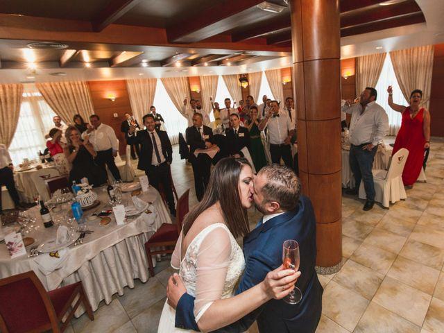 La boda de Oacar y Liliana en Vilalba, Lugo 21