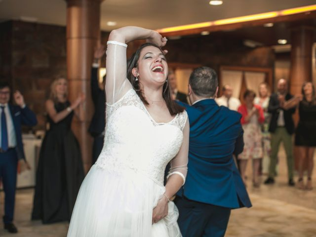 La boda de Oacar y Liliana en Vilalba, Lugo 25
