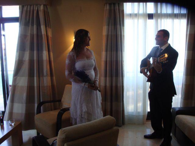 La boda de Vir y Ferran en L' Ampolla, Tarragona 3