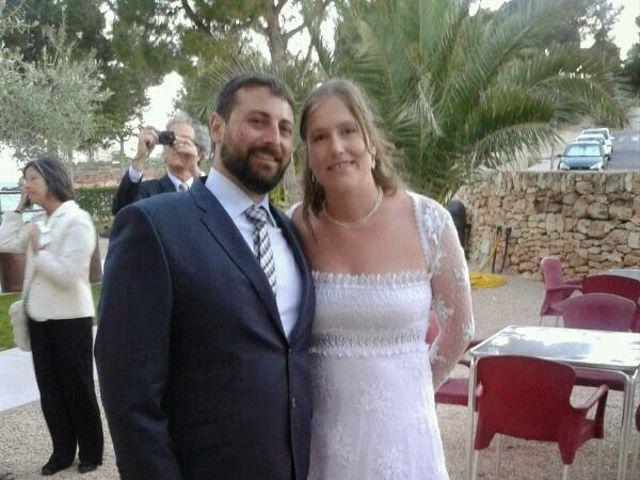 La boda de Vir y Ferran en L' Ampolla, Tarragona 7