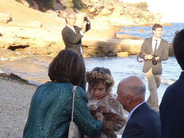 La boda de Vir y Ferran en L' Ampolla, Tarragona 8