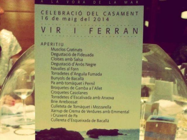 La boda de Vir y Ferran en L' Ampolla, Tarragona 9