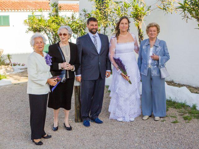 La boda de Vir y Ferran en L' Ampolla, Tarragona 13