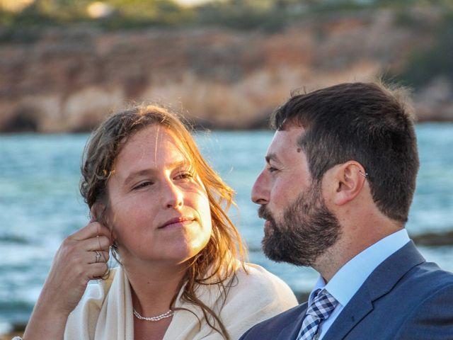 La boda de Vir y Ferran en L' Ampolla, Tarragona 15