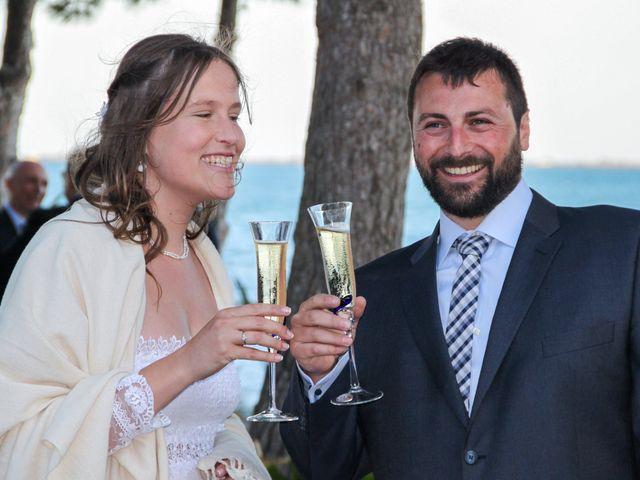 La boda de Vir y Ferran en L' Ampolla, Tarragona 16