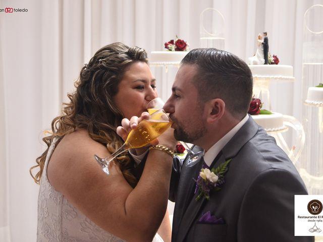 La boda de Samuel y Iris en Los Realejos, Santa Cruz de Tenerife 9